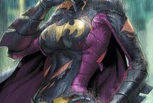 02 - Batgirl