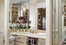 Dream Home: Bathroom / Bathroom Ideas