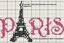 CROSS STITCH  -  COUNTRY