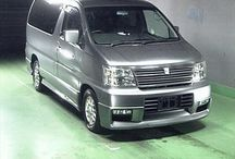 Nissan Elgrand 2001 Gray - Get good cars at good prices now / Refer:Ninki25131 Make:Nissan Model:Elgrand Year:2001 Displacement:3500 CC Steering:RHD Transmission:AT ColorGray FOB Price:2,000 USD Fuel:Gasoline Seats  Exterior Color:Gray Interior ColorGray Mileage:66,000 Km Chasis NO:APE50-014771 Drive type  Car type:Wagons and Coaches