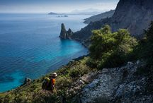 Selvaggio Blu Trek / Sardinia Trek, Golfo di Orosei, Italy