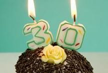 Ideias para aniversário 30 anos
