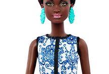 Barbie Bebeğim