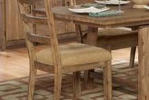 3. Kjøkkenstoler
