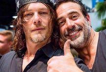 *Jeffrey & Norman*
