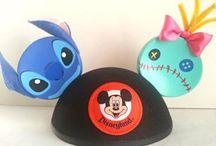 Disney DIY Ears