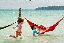 Why Travel with Kids?