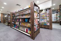 NAV   R e t a i l / Retail fitouts designed and installed with NAV timber veneers and premium decorative surfaces