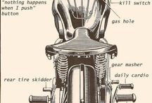 documentation moto Triumph