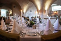 Classical wedding venues / Classical wedding venues in Denmark. You can rent all of these venues and many more on rentspace.dk