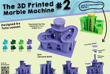 3D Printer Dreams!