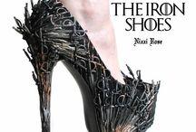Sko og mere sko