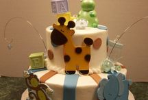 Baby shower / by Anya Shtymak