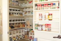 Home organization / by Lessonplandiva