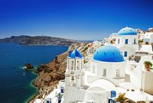 Holiday in GREECE