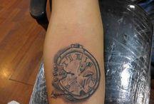 lexus tattoo