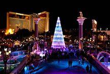 Holidays in Las Vegas