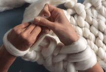 DIY tekstylia