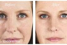 Reverse Aging / Facial Anti-Aging