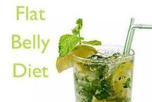 detoks and diet drinks pano