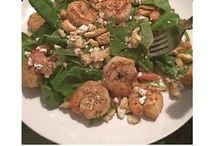 Healthy Eating / Pictures from Instagram of healthy easy to make foods / by Has Coupons