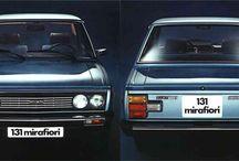 auto anni 70/80/90/2000