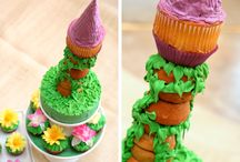 birthday party ideas / by Amy Whaley