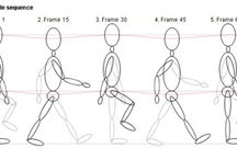 Animation references