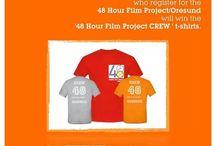 48 hour film Oresund