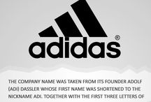How Famous Brands Got Their Names