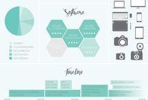 CV design inspiration