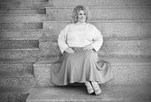 Polish clothes plus size