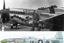 P-51- Cadillac of the skies !
