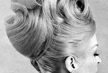 Peinados 1951-1960