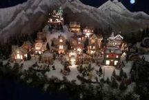 Villaggi Di Natale