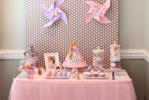 Party Ideas / by Donna Sanders