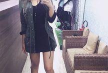 Looks 'n dresses