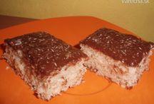 Koláče-Cakes