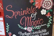 sprinkle of Magic wedding Planners