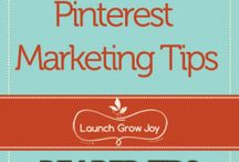 Social Media - Pinterest / All things Pinterest