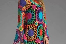 crochet playa