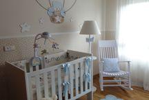 Dormitorios bebe