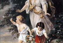 anjos de guarda oraçoes