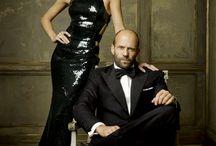 Vanity Fair style Group Portraits