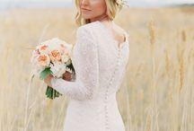 Bruidswerk / Haarbanden