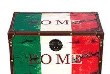 truhe roma
