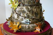 Cakes / by Kathie Hong