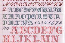 Hama font