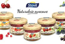 Ambasadorka Stovit - Naturalnie Owocowe / testowanie produktu