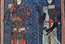 Visual inspiration - 14th century